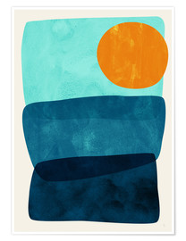 Premiumposter  Kahuna - Tracie Andrews