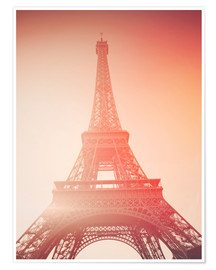 Premiumposter  Paris, my love