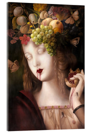 Akrylglastavla  The Ripeness - Stephen Mackey
