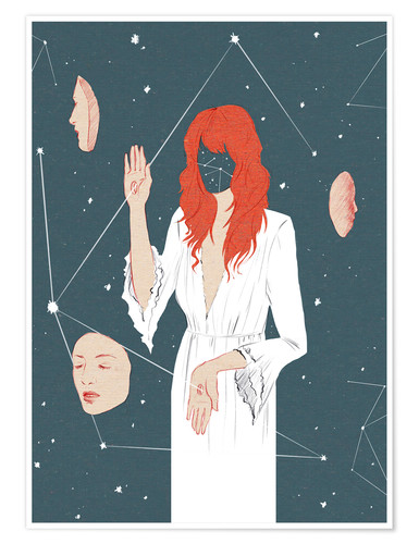 Premiumposter Florence and the Machine