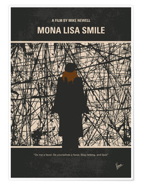Premiumposter Mona Lisa Smile