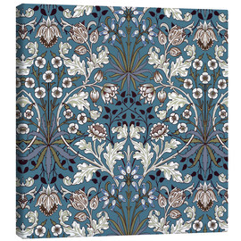 Canvastavla  Hyacint - William Morris