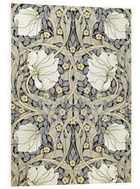 PVC-tavla  Pimpernel - William Morris
