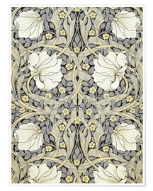 Premiumposter  Pimpernel - William Morris
