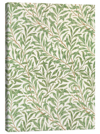 Canvastavla  Willow - William Morris