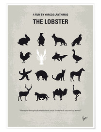 Premiumposter The Lobster